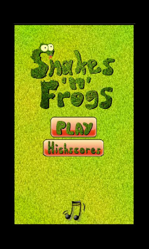 Snakes and Frogs