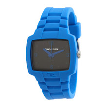 Rip Curl - Tour Midsize (Blue) - Jewelry