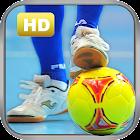 Play Indoor Soccer Futsal 2015 1.1