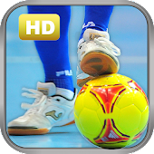 Play Indoor Soccer Futsal 2015 APK for Ubuntu
