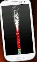 Screenshot of Firecracker & Firework