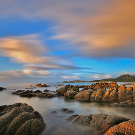 chia-sardinia by Daniele Dessì - Landscapes Beaches