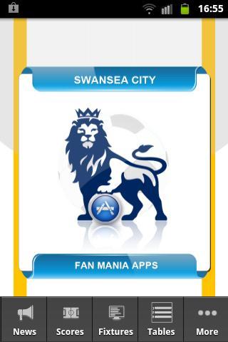 Swansea City Fan Mania