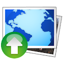 JUMBLE Uploader icon