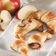 Fruity Crescents