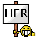 HFRdroid