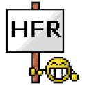 HFRdroid icon