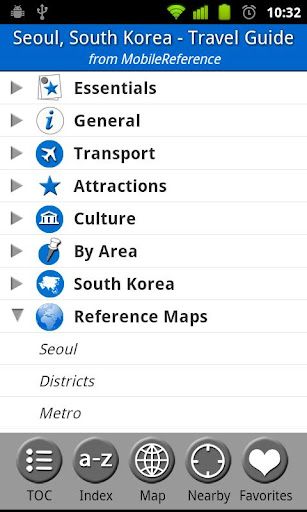 Seoul South Korea FREE Guide