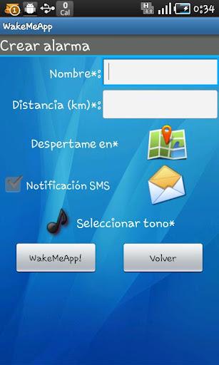 【免費工具App】WakeMeApp-APP點子