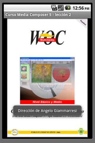 Curso Media Composer 5 app. 2