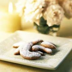 Viennese Crescents