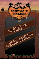 Screenshot of Black Gold Plumber
