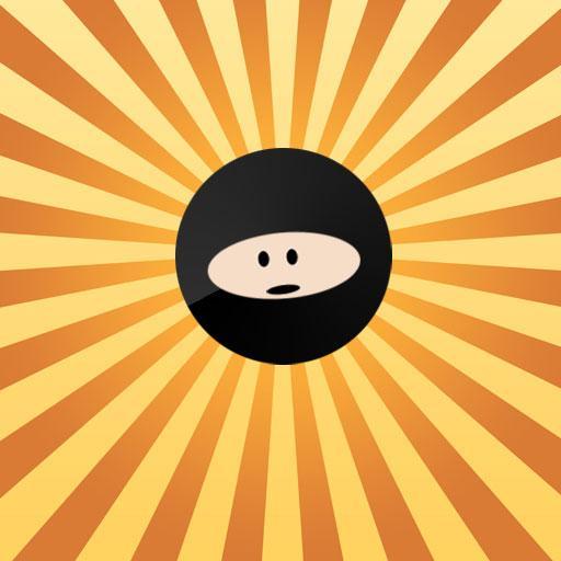 音樂必備App|Talking Ninja LOGO-綠色工廠好玩App