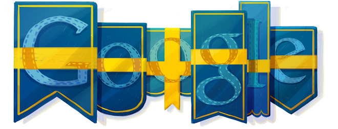 Sweden National Day 2012