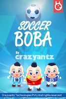 Screenshot of Soccer Boba