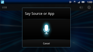 Screenshot of App Remote