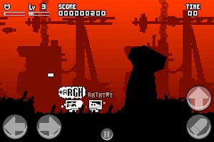 Screenshot of INC:The Beginning FREE