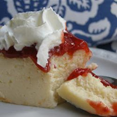 Italian Cream Cheese and Ricotta Cheesecake