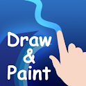 Draw and Paint icon