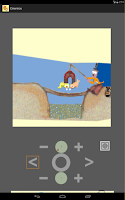 Screenshot of CINEMICE