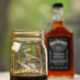 Jack Daniels Whiskey Glaze Recipes