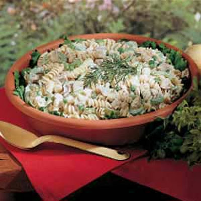Dilled Chicken Salad