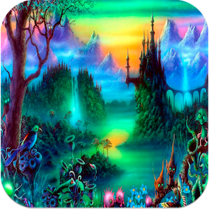 Dream Landscapes Wallpapers Android Apps On Google Play