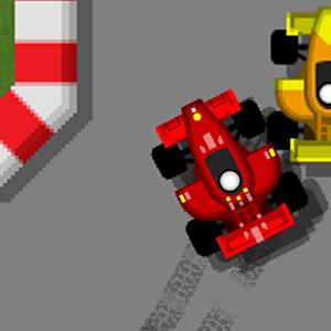 Cover art Retro Racing - Premium