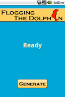 Screenshot of Flogging the Dolphin