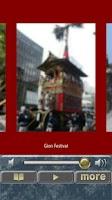 Screenshot of Listen to Kyoto