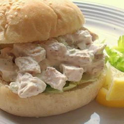 Best Basic Chicken Salad Recipes — Dishmaps