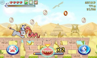 Screenshot of Run Run Run