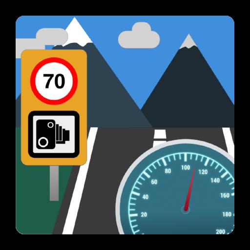 Speed Cameras UK - Alerts