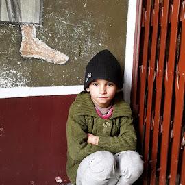 Happy kid by Edy Rosa - People Family (  )