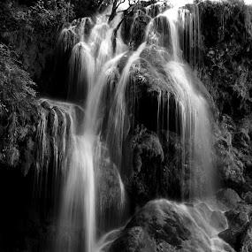by Francky Audouard - Black & White Landscapes (  )