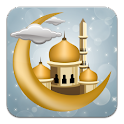 Sky Mosque Live Wallpaper