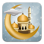 Sky Mosque Live Wallpaper icon