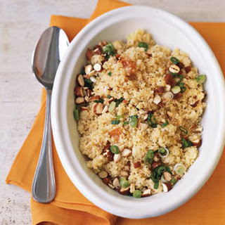 Apricot Couscous Almond Recipes