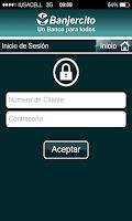 Screenshot of Banjecel