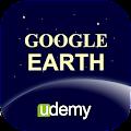 Learn Google Earth by Udemy APK for Bluestacks