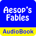 Aesop's Fables 101-125 (Audio) icon