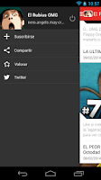 Screenshot of El Rubius Vídeos