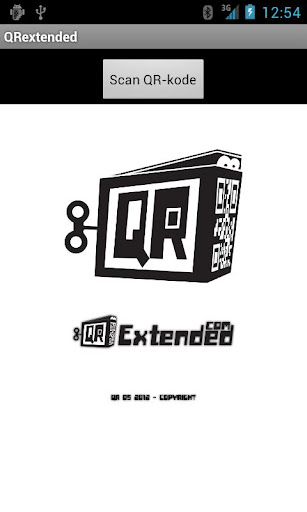 QRextended