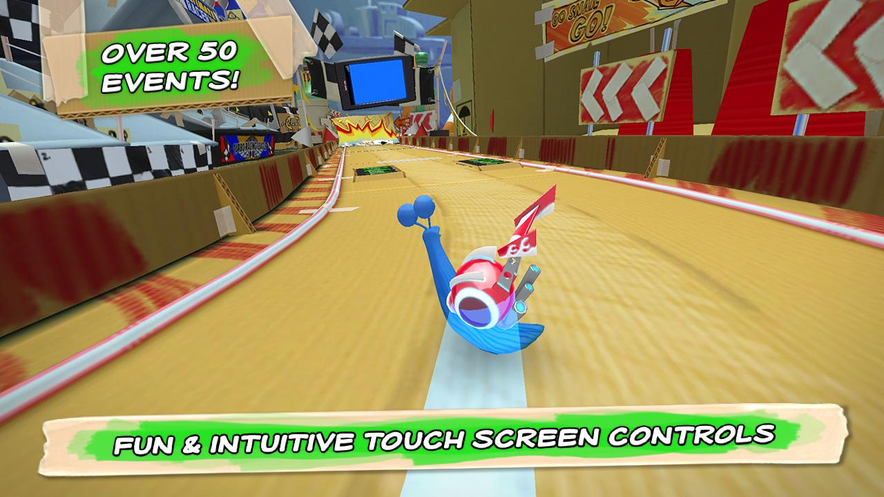 Turbo FAST Screenshot 2