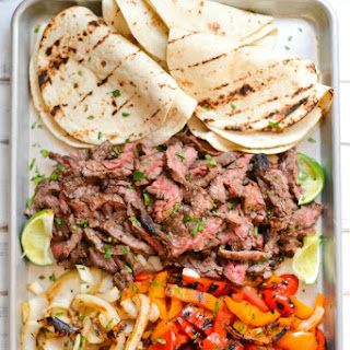 Mexican Skirt Steak Marinade Recipes