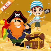 Download Pirates Games for Kids Toddler APK to PC