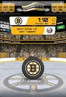 Screenshot of NHL 2014 Live Wallpaper