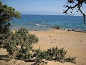 Our Beach Home
