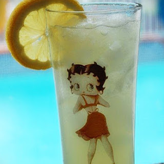Big Girl Lemonade