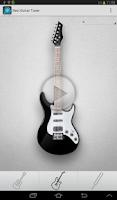 Screenshot of Best Guitar Tuner Ads Free